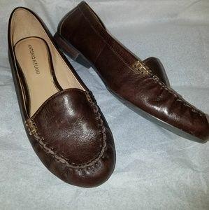 Antonio Melani Ladies Loafers Size 8.5